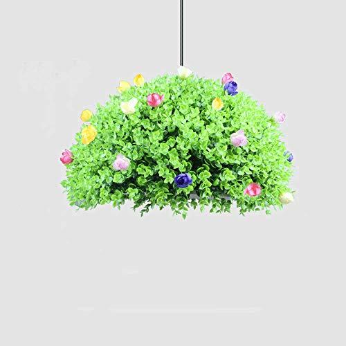 Flower Ball Light Pendant in US - 6