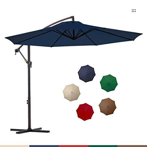 Le Contefset Umbrella 10ft