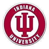 NCAA Indiana Hoosiers 12-Inch Magnet