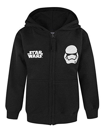 Official Kids Sweatshirt - 8