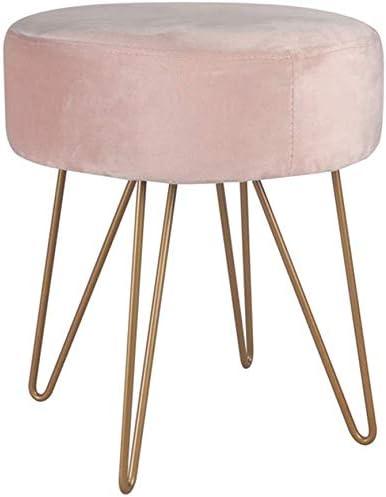 人間工学に基づいた背もたれとフットレストを備えたラバーウッドバースツールチェア|パブ/キッチンバースツールのフェイクレザークッション朝食椅子|最大積載量200kg-ブルー