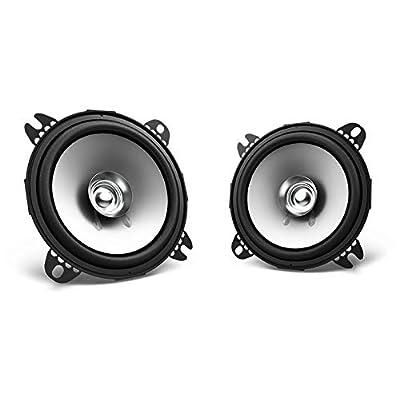 "Kenwood 4"" Dual Cone car Speaker 220 WTS: Car Electronics"