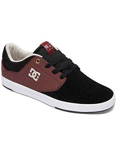 S Plaza Bgm Negro Dc Man M Tc Shoes Shoe qtnwHZAO