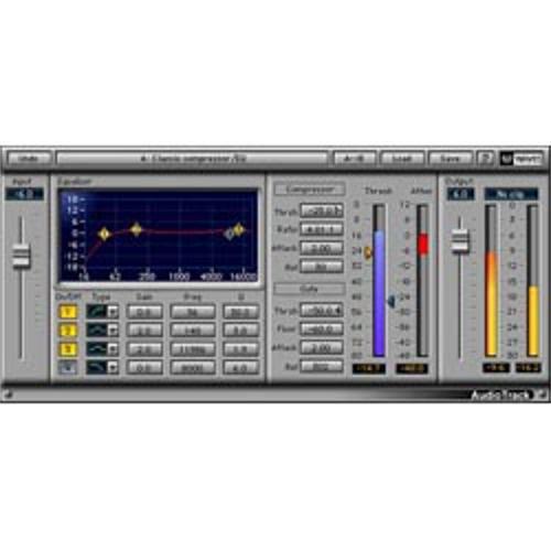 Waves Platinum 5.0 Plug In Bundle (Pro Tools TDM)