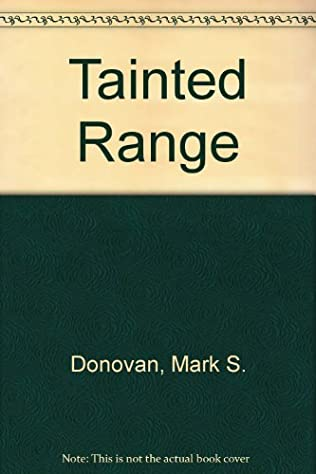 book cover of Tainted Range