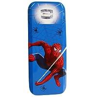 Estuche Lápiz Estaño Marvel Spider-man