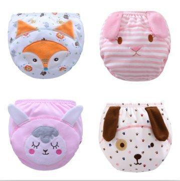 Buy underwear for potty training