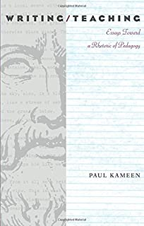 Religion And Science Essay Amazoncom Writingteaching Essays Toward A Rhetoric Of Pedagogy  Composition Literacy And Culture  Paul Kameen Books Essays On High School also Top English Essays Amazoncom Writingteaching Essays Toward A Rhetoric Of Pedagogy  High School Dropouts Essay