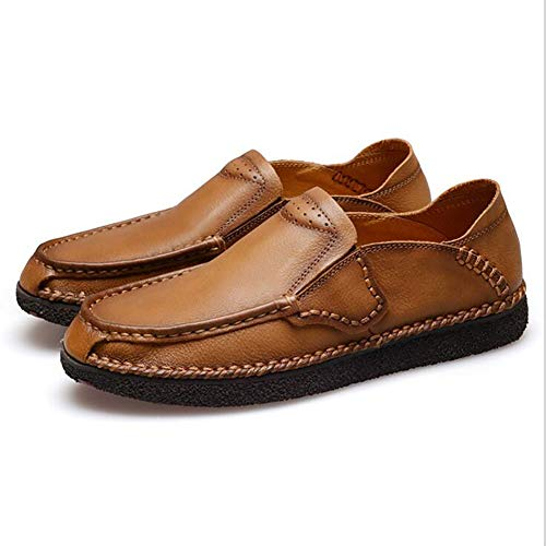 D'affaires amp; Chaussures Hommes Mocassins Pois Slip Printemps Respirant Travail 39 De Les Shoes Ons De Hommes Formel Occasionnelles Automne Lazy Chaussures A UqPqd7