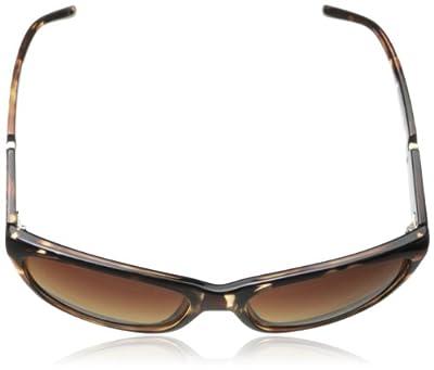 Calvin Klein Men's CWR655SL 206 Wayfarer Sunglasses