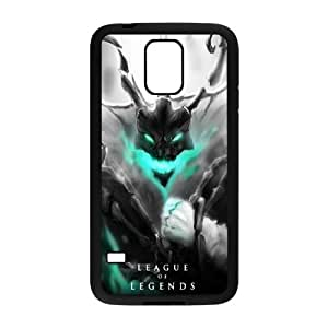 Samsung Galaxy S5 Phone Case League Of Legends F5A8656