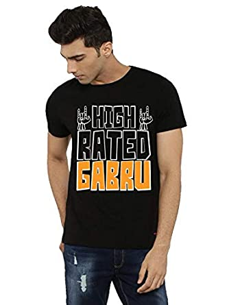 1b608f62bed94 Feranoid Men Graphic Printed Tshirts for Men  Amazon.in  Clothing ...