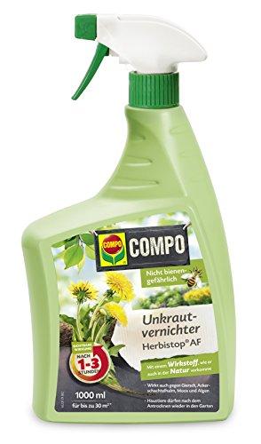 Compo 26522 Unkrautvernichter Herbistop AF 1000 ml