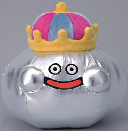 *Dragon Quest Smile Slime Plush Doll slippers Slime