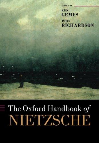 The Oxford Handbook of Nietzsche (Oxford Handbooks) (Oxford Handbook Of Clinical Medicine 10th Edition)