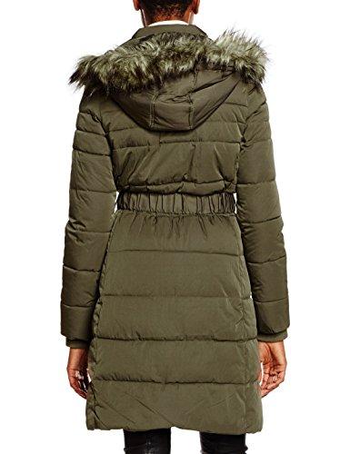 Big Star Marronekhaki jacket slimGiacca Donna 341 Traian n0wmv8N