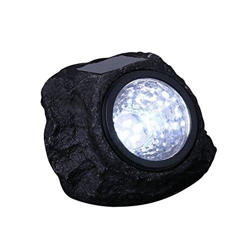 Stone Solar Spotlight - 4