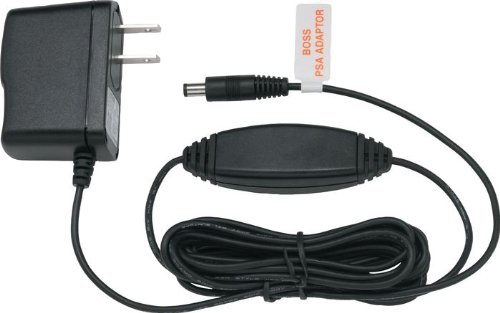 Boss PSA-120S Power Adapter - 120s Power Psa Supply