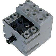 Lego Mindstorms Robotics 1 0