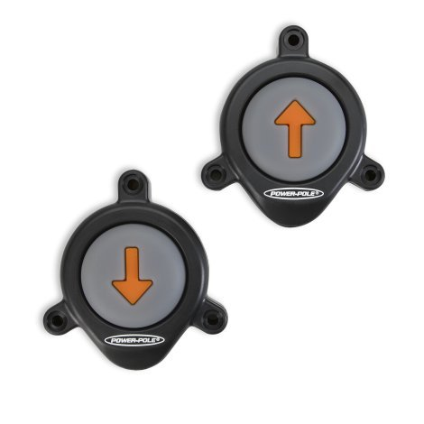 CM2.0 Standard Wireless Foot Switch