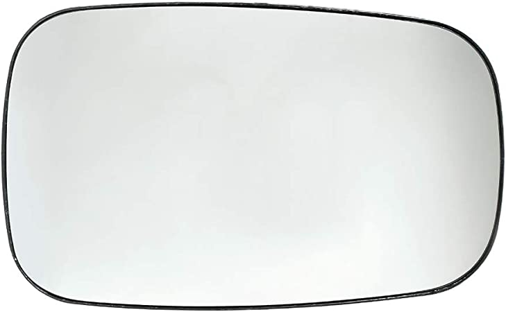 Rétroviseur Extérieur Miroir De Verre Ersatzglas Tata Xénon PICK-UP à partir de 2009 Li ou RE Sph