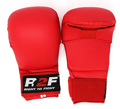 R2F Sports Muay Thai MMA Martial Arts Training Punching Sparring Heavy Boxing Bag