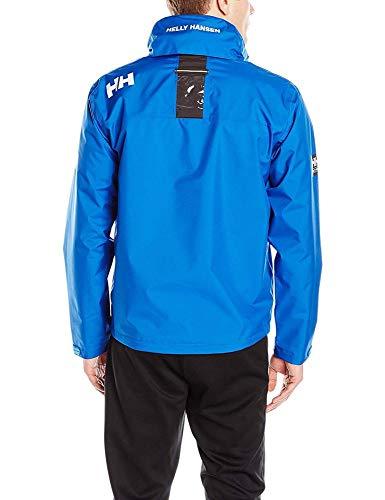 Pont De Jacket Crew Bleu Hooded Veste Homme Helly Olympique Hansen apYqwvxnX1