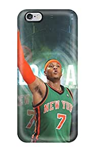 Nicholas D. Meriwether's Shop Tpu Phone Case With Fashionable Look For Iphone 6 Plus - Carmelo Anthony