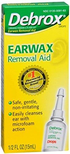 ear wax removal ai