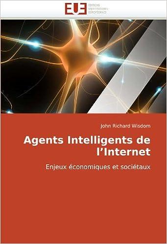 Lire un Agents Intelligents de l'Internet: Enjeux économiques et sociétaux pdf
