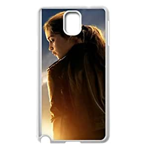 samsung galaxy note3 White Terminator phone case Christmas Gifts&Gift Attractive Phone Case HRN5C324170