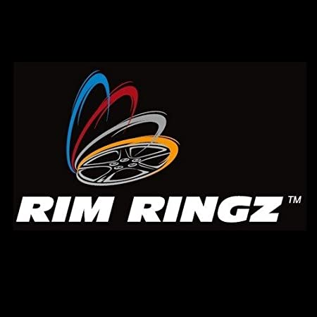 16 Rim Ringz Car Wheel Rim Protector Midnight Blue