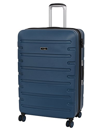 it luggage Outward Bound 30.7'' 8 Wheel Spinner, Poseidon by IT Luggage