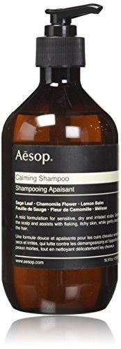 Aesop Calming Shampoo  16 9 Ounce