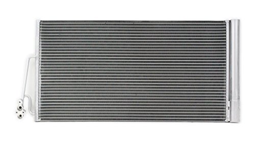 A/C Condenser - Cooling Direct For/Fit 3884 07-10 Mini Cooper Cooper-S 08-10 Clubman