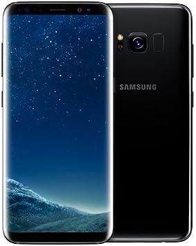 Samsung 356430 Galaxy S8 - Teléfono móvil (Pantalla de 14,73 cm (5 ...