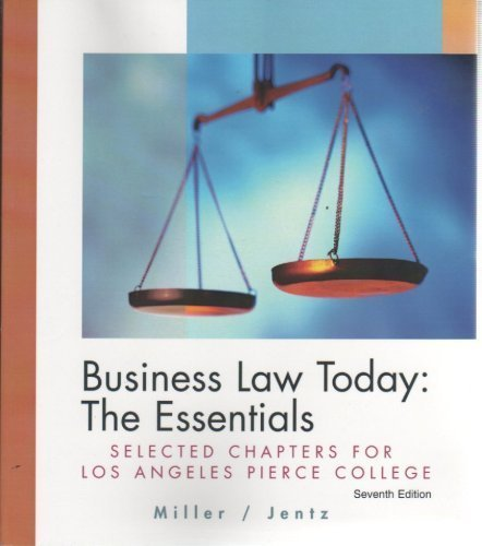 Business law the essientials 9th ed research paper academic writing business law the essientials 9th ed download or read online ebook business law by henry cheeseman fandeluxe Choice Image