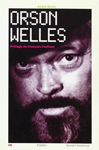 Descargar Libro Orson Welles Andre Bazin