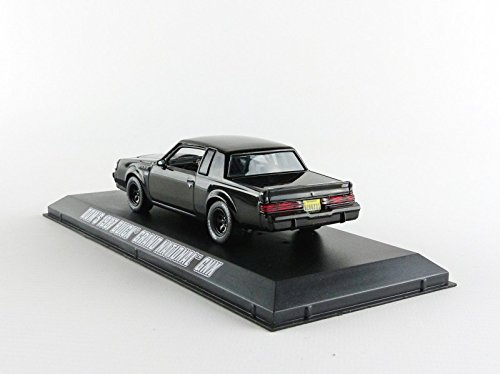 Amazon.com: Greenlight 2009 Fast & Furious - 1987 Buick Grand National GNX Die Cast Car (1:43 Scale): Toys & Games