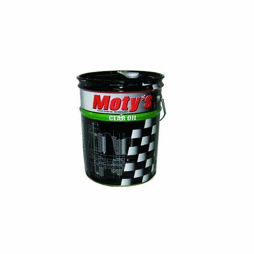 ギヤーオイル Moty's (モティーズ)M406  粘度:75W90 20L缶 B00HXRL0IY