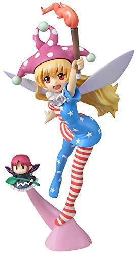 Sega Touhou Project Clownpiece Premium Figure