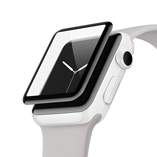 Belkin UltraCurve Screen Protector for Apple Watch Series 1 (42MM) by Belkin