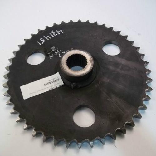 All States Ag Parts Used Axle Drive Sprocket New Holland L785 L783 L781 L784 632351