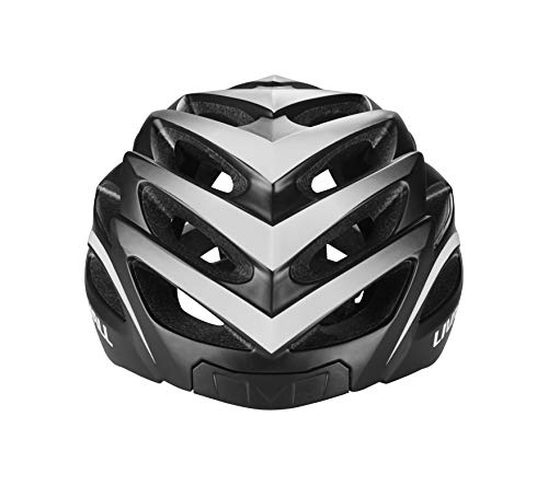 LIVALL BH62 Smart Bling Bike Helmet with Lights LED on The top and Back,Built-in Windbreak Mic,G-Sensor,Bluetooth Speaker,with Bling Jet Controller Cycling Helmet