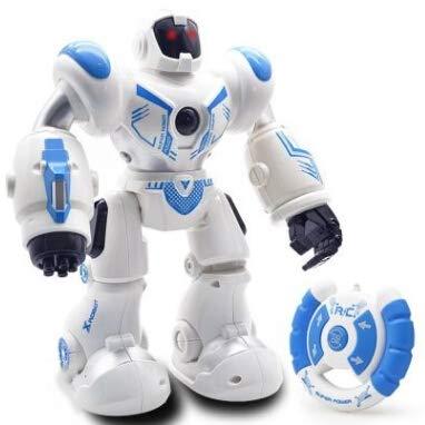 Amazon Com Fitmaker Smart Robot Toys Remote Control Robots Smart