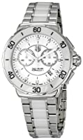 TAG Heuer Women's CAH1211.BA0863 Formula One Chronograph Watch by TAG Heuer