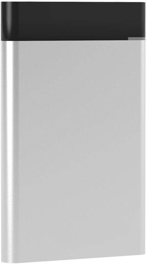 外付けハードディスク HCGS HDD 2.51TB外付けハードドライブ1TB2TBストレージデバイスコンピューター用ハードドライブハードディスクディスクポータブルHDUSB 3.0320GB図のように