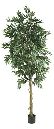 (Artificial Tree -6 Foot Smilax Tree)
