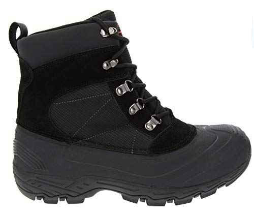 Pictures of London Fog Mens Woodside Waterproof and Insulated 2
