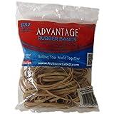 Alliance Advantage Rubber Band Size #32 (3 X 1/8 Inches)